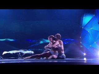 Танцы: Анастасия Волкова и Валентин Ермоленко (сезон 3, серия 16)