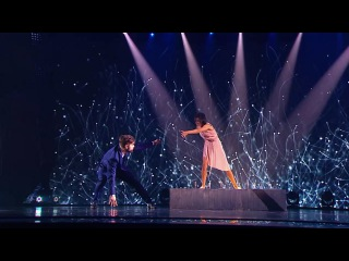 Танцы: Александра Селиванова и Станислав Литвинов (Magnum Opus - Never Let Me Go) (сезон 3, серия 6)