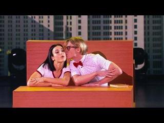 Танцы: Варвара Шиленина и Дмитрий Щебет (Меджикул - Митхун Чакраборти) (сезон 3, серия 16)