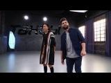 Танцы: Александра Селиванова и Станислав Литвинов - Получили то, что хотели (сезон 3, серия 16)