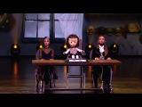 Танцы: Даша Ролик и Дмитрий Юдин (Theodore Kuchar - Suite No) (сезон 3, серия 16)