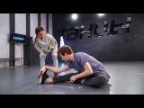 Танцы: Анастасия Волкова и Валентин Ермоленко - Открытый конфликт (сезон 3, серия 16)