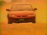 Mazda 323f  Lantis  Allegro  Astina Commercial, Reklama