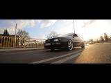 Audi Coupe V8 by Vigo