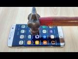 Samsung Galaxy S7 Edge девять минут страха.