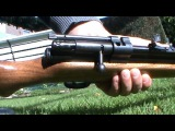 Crosman 400 10 shot repeater co2 rifle