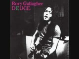 Rory Gallagher - I'm Not Awake Yet