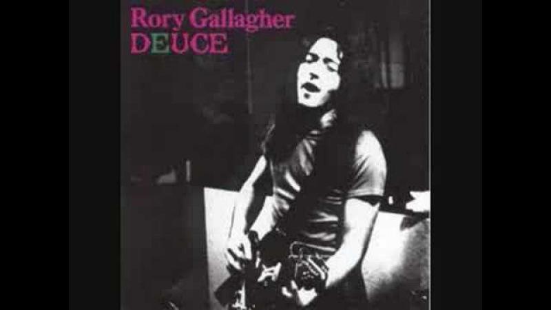 Rory Gallagher - I'm Not Awake Yet