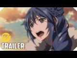 『 Chain Chronicle: Haecceitas no Hikari Part 2 』PV | Trailer