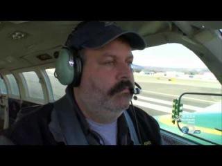 Полеты вглубь Аляски Ч.7