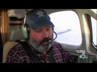 Полеты вглубь Аляски Ч 3