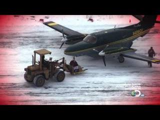 Полеты вглубь Аляски Ч.9