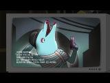 Bojack Horseman 3x06 : Sextina Aquafina