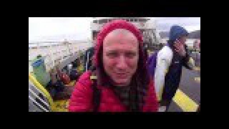 Путешествие на Афон 2016 Дохиар Иверон Ватопед Пантелеймон Инструкция как самому поехать на Афон