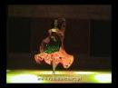 RADA Radosława Bogusławska Taniec cygański gypsy dance Orientalny Koktajl 2010