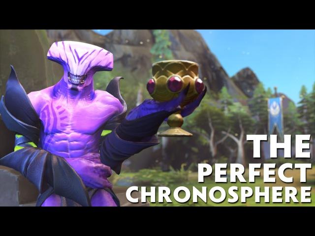 Dota 2 - The Perfect Chronosphere [Filmmaker 2016 Contest Entry]