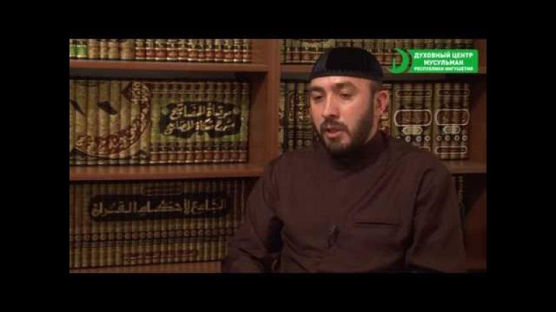 Испытания, выпавшие на долю великих алимов | Ваделов 1абдул-Маджид حفظه الله تعالى