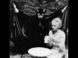 Anton LaVey &amp Jayne Mansfield