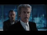 Doctor Who Xmas Sneak Peek in Full  Рождественский эпизод