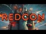 Redcon # 18 Зеркес