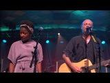 Travis &amp BBC SSO ft Josephine Oniyama - Idlewild (Live at Glasgow Barrowland)