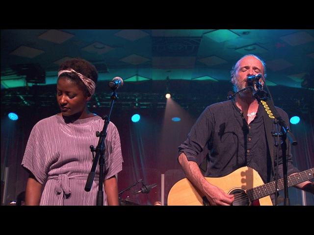 Travis BBC SSO ft Josephine Oniyama - Idlewild (Live at Glasgow Barrowland)
