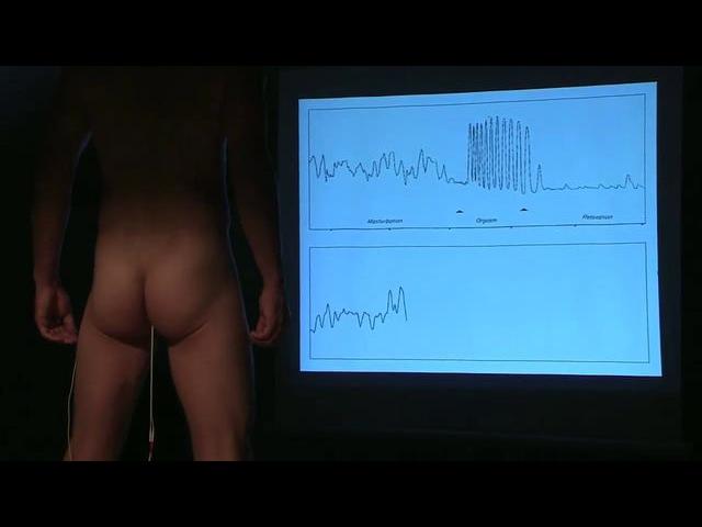 Dani ploeger - ELECTRODE (2011)
