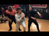 Walk It Out by DJ Unk Chapkis Dance Ysabelle Capitule
