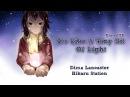 Дима Ланкастер Sore wa Chiisana Hikari no You na Boku dake ga Inai Machi Ending 1 English Cover