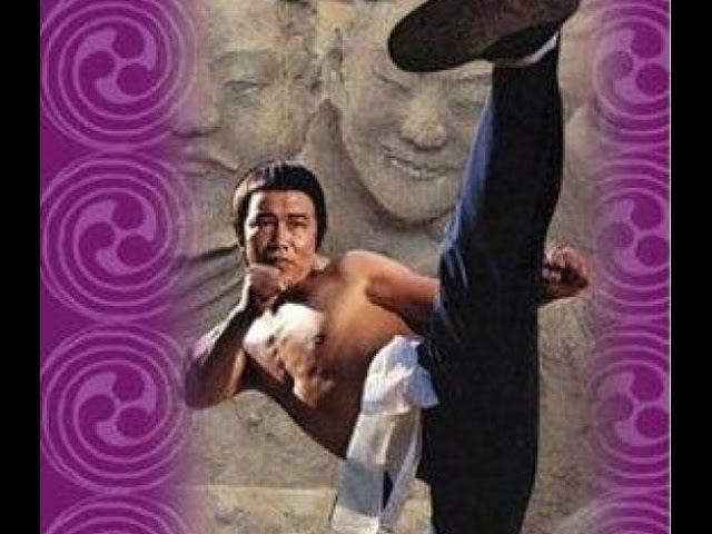 13-й государев наставник Ли Цуньсяо (боевик кунг-фу, Дориан Тан)
