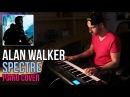 Alan Walker - Spectre | Marijan Piano Cover