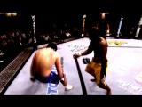 Rashad evans vs Sean salmon|VV