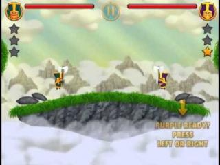 Флеш игри с Pro100jan и Troll Channel
