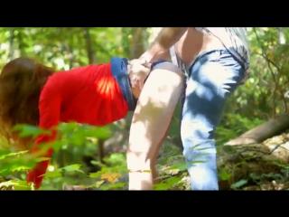 Порно видео пошла за грибами фото 282-965