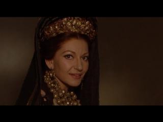 «Медея» |1969| Режиссер: Пьер Паоло Пазолини | фэнтези, драма