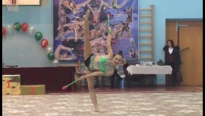 Амага Козаева 17.12.2016