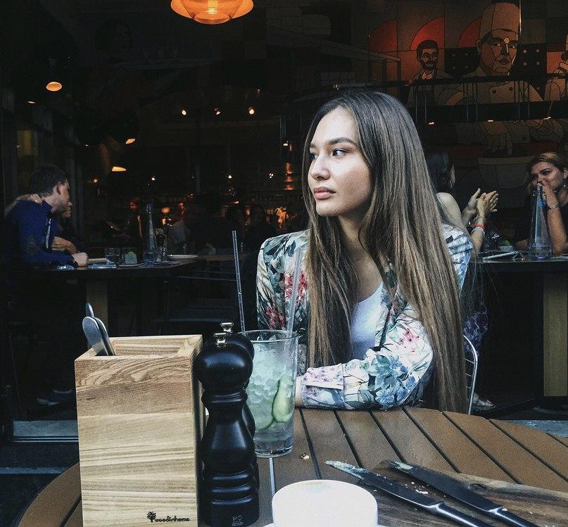 Ksenia Chen   Москва