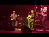 Widespread Panic - Goin Out West