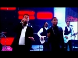 Robin Thicke - Blurred Lines ft. T.I. Pharrell (Live Graham Norton Show)