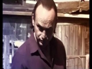 ШОУРИЛ. Главная Роль: Главарь банды Линдберг Легенды советского сыска - Охотники за иконами