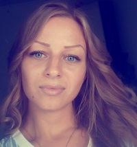 Анна Усольцева