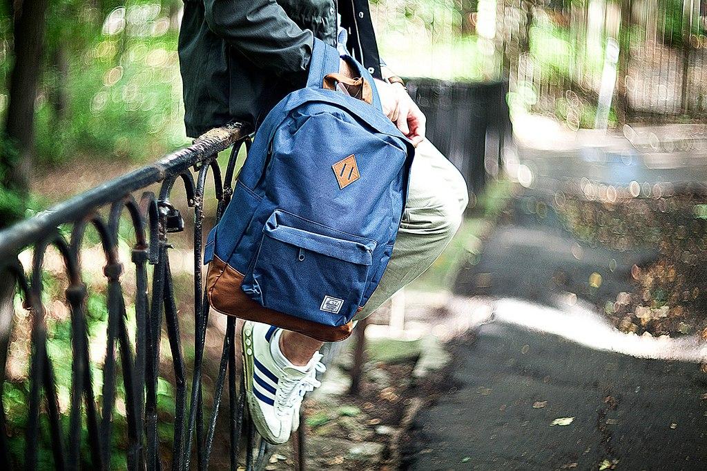 городские рюкзаки в магазине pro100krossovki.ru