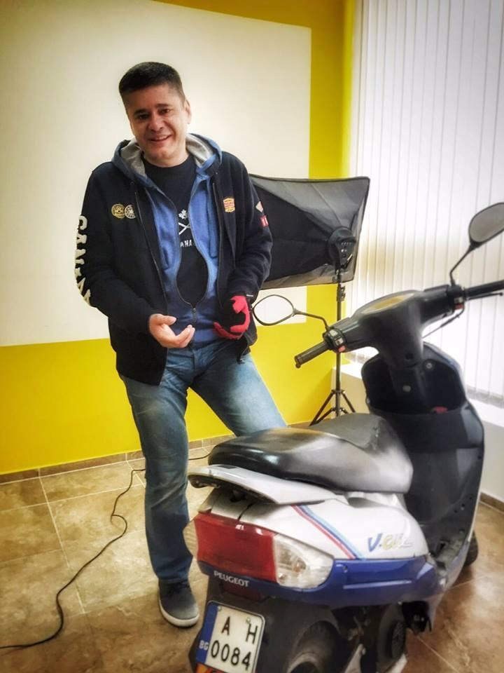 Андрей Антоненко, Burgas - фото №3