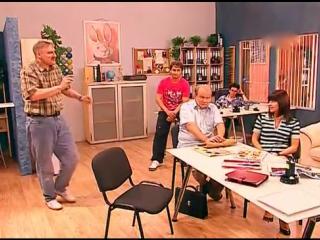 Агентство алиби 16 серия 2007г