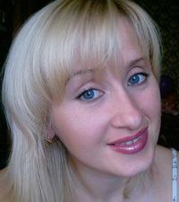 Оксана Фесенко(Заиченко)