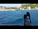 Boat trip. Antalya Marina Port