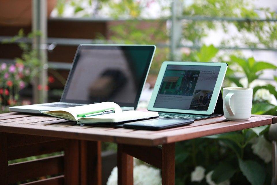 Скачать бесплатно: 22 фото о тех, кто предпочитает работать вне офиса