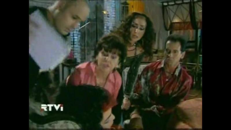 Сериал Вторая жизнь (El Cuerpo del deseo) 136 серия