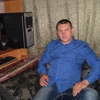 Анкета Alexey Mozhno-Lyokha