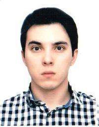 Ильяс Сагдиев